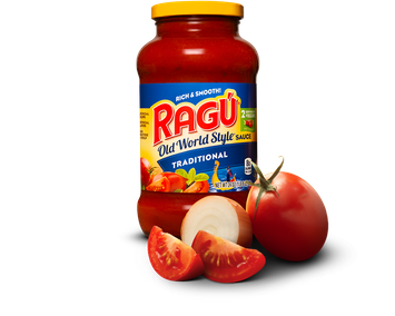 Ragu Old World Style Traditional Sauce 24 oz.