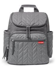 Carter's Forma Backpack Diaper Bag