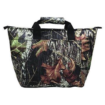 Mossy Oak Soft Cooler Lunch Box Cooler Bag (Mossy Oak)