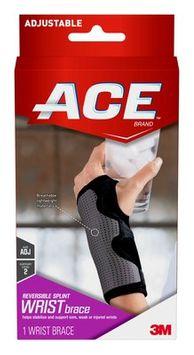 ACE™ Brand Reversible Splint Wrist Brace