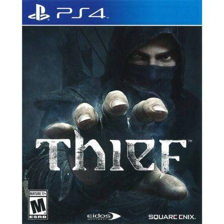 U&i Thief