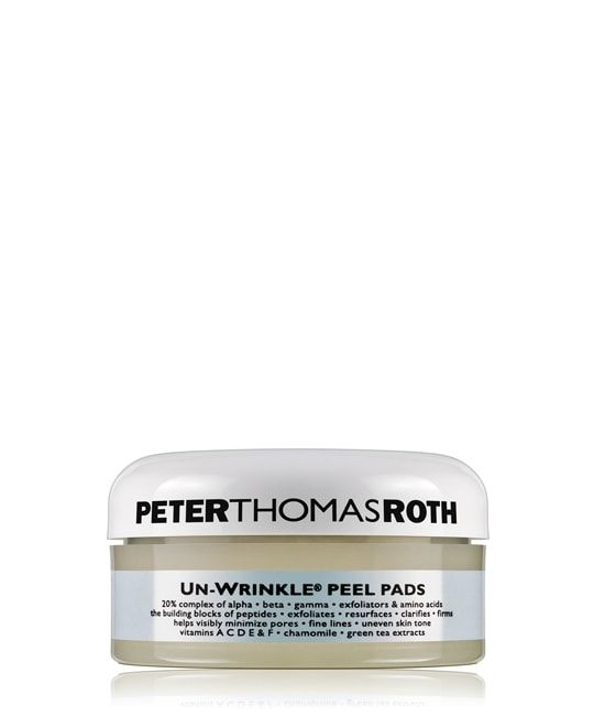 Peter Thomas Roth Un-Wrinkle Peel Pads - Travel Size