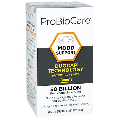 Probiocare Mood Support Probiotic