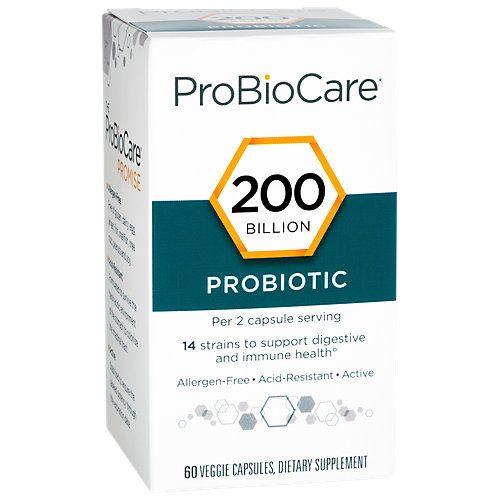 Probiocare 200 Billion CFU Probiotic
