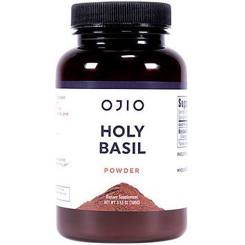 Ultimate Superfoods Ojio Holy Basil Powder