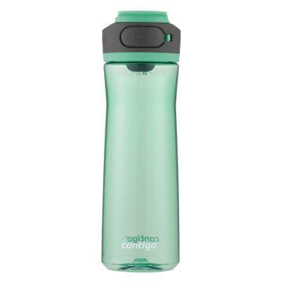 Contigo Cortland 2.0, 24oz, Water Bottle with AUTOSEAL® Lid