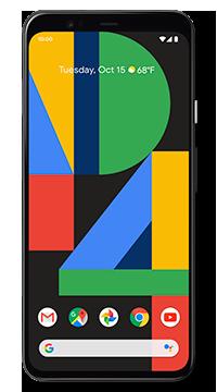 Google Pixel 4Xl 128Gb Black