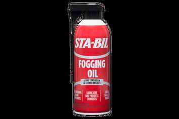 STA-BIL�� Fogging Oil