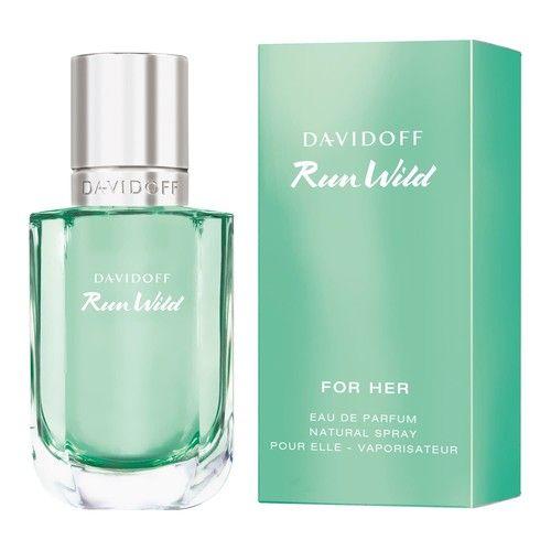 Davidoff Run Wild Women's Perfume - Eau de Parfum