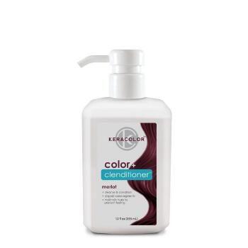 Keracolor Color + Clenditioner Merlot