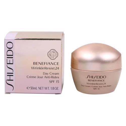 Shiseido Benefiance Benefiance WrinklerResist 24 dagcrème