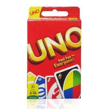 Mattel Mini UNO Card Game