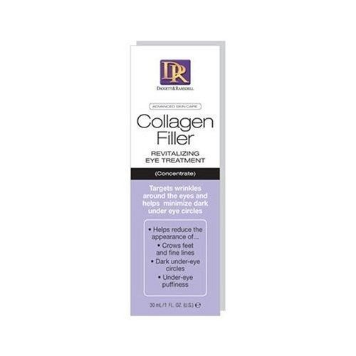 Dagget and Ramsdell Collagen Revitalizing Eye Cream .5 ounce