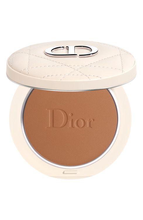 Dior Diorskin Forever Natural Bronze Powder Bronzer - 007 Golden Bronze