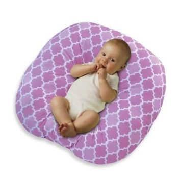 Boppy Original Newborn Lounger, French Rose