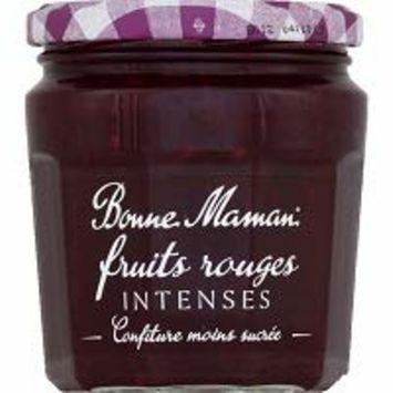 Bonne Maman Confiture Fruitee Intense Fruits Rouges 335g