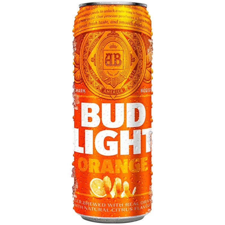 Bud Light® Orange