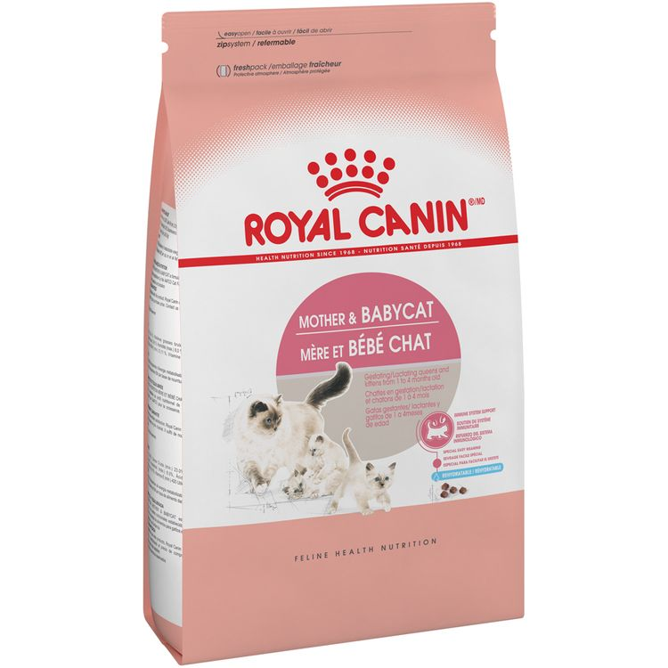 royal canin® mother & babycat cat food