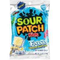 sour patch kids freeze candy