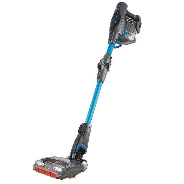 Shark DuoClean Cordless Vacuum Cleaner [Single Battery] IF200UK