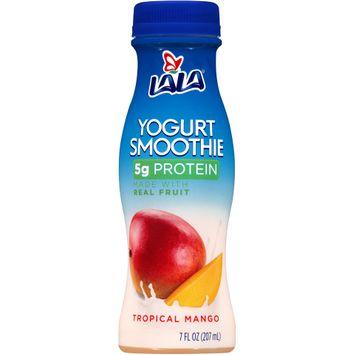 LaLa® Yogurt Smoothie Tropical Mango