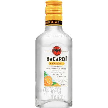 Bacardi® Orange Rum 200mL