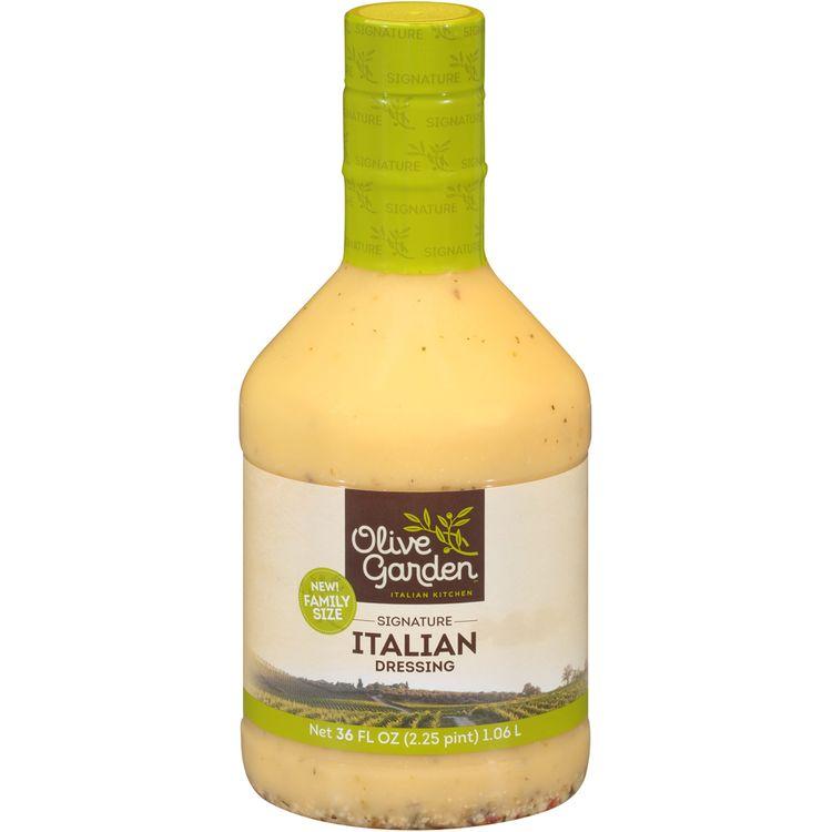 Olive Garden Signature Italian Dressing