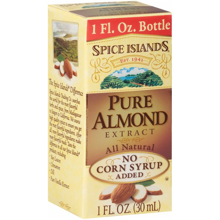 Spice Islands® Pure Almond Extract