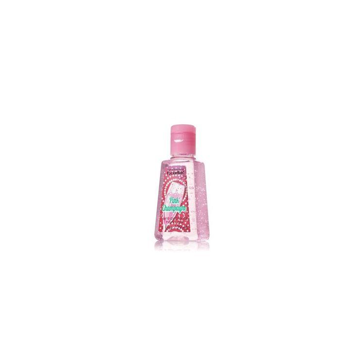 3 Bath & Body Works Travel Pocket Bac Anti Bacterial Shimmer Hand Gels 1 Fl Oz