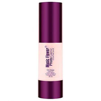 Eshion Professional Makeup Base Waterproof Face Liquid Foundation Cosmetic 30ML