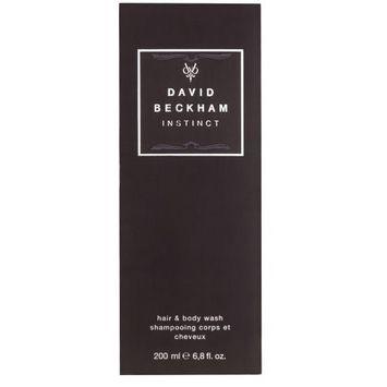 David Beckham Instinct Hair & Body Wash 200ml/6.7oz