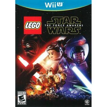 Tt Games Ltd Lego Star Wars The Force Awakens - Pre-Owned (Wii U)