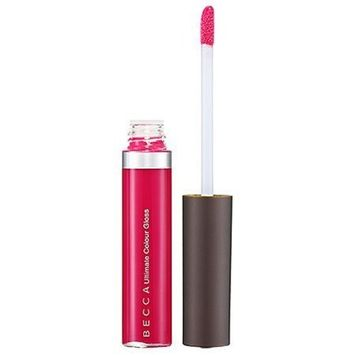 BECCA Ultimate Colour Gloss - Flamingo Crush by Becca Cosmetics
