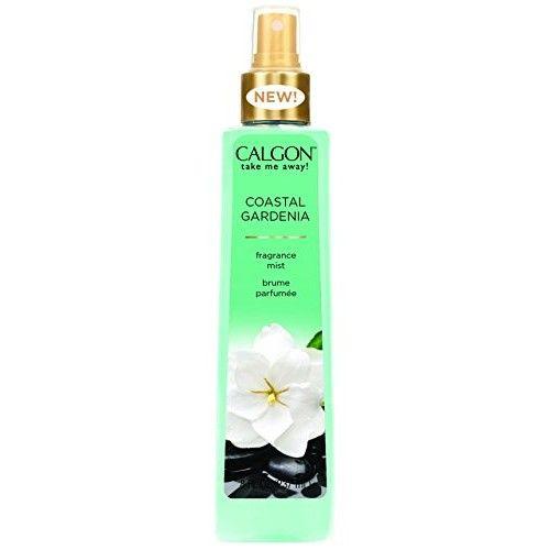 Calgon Take Me Away Coastal Gardenia by Calgon Body Mist 8 oz for Women