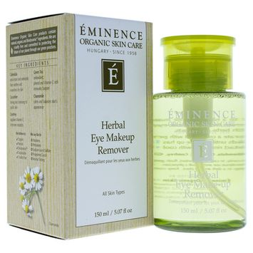 Eminence Herbal Eye Make-Up Remover - 5.07 oz