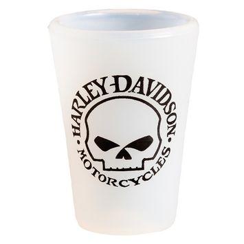 Evergreen Enterprises, Inc Harley-Davidson 1.5 oz. Glass
