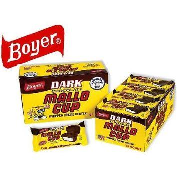 Dark Chocolate (MALLO CUP) 1.5oz 24pack