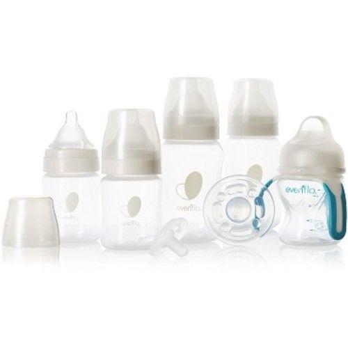 Evenflo Balance Bottle Gift Set