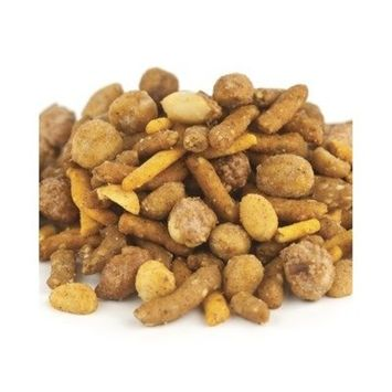 Snack and Trail Mixes (Sweet Cajun, 1 LB)