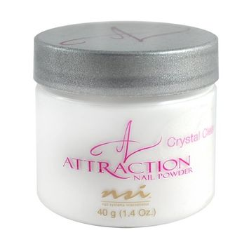 NSI Attraction Nail Powders 40g/1.42oz - Choose Your Color