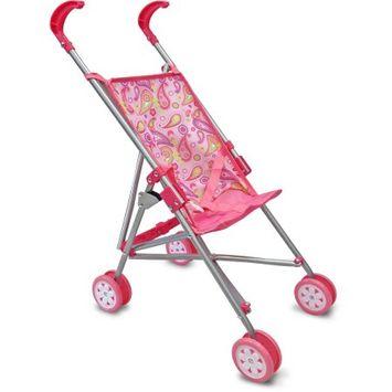 Fujian Run Far Baby Appliances Co., Ltd My Sweet Love Umbrella Doll Stroller Rack Fill, Birds