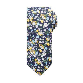 Men's Apt. 9�� Floral Skinny Tie