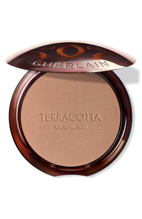 Guerlain Terracotta Sunkissed Natural Bronzer Powder - Medium Cool