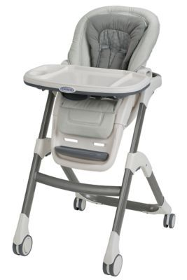 Graco Sous Chef Seating System