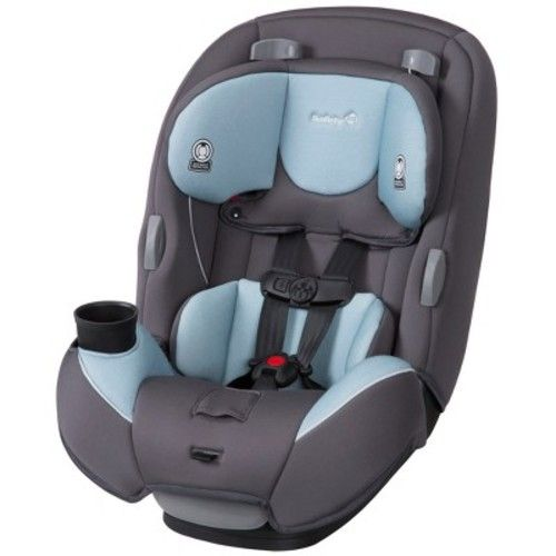 Safety 1st® Continuum 3-in-1 Convertible Car Seat