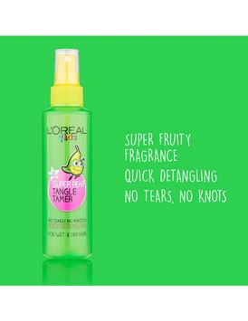 L'Oreal Paris loreal-kids-tangle-tamer-sweet-pear-tangle-tamer
