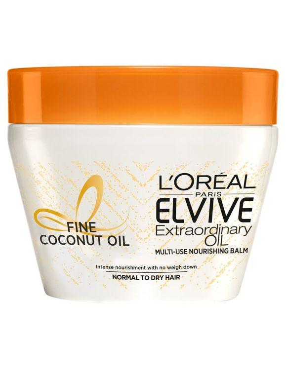 L'Oréal Paris Elvive Extraordinary Oil Coconut Hair Mask