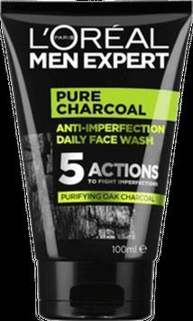 L'Oréal Paris Pure Power Charcoal Wash