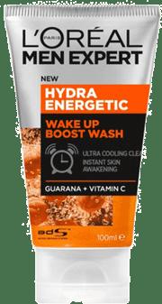 L'Oréal Paris Men Expert Hydra Energetic Wake Up Wash