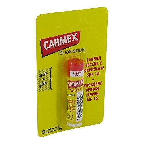Carmex Lip Balm 4.25 grams